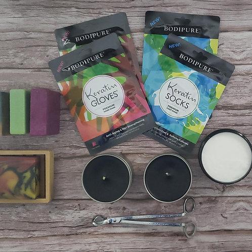 NoirJOY Luxe Gift Set