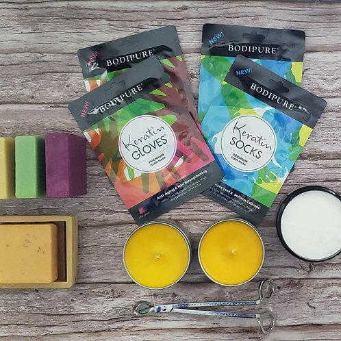 LimonadaJOY Luxe Gift Set