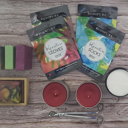 SummerJOY Luxe Gift Set