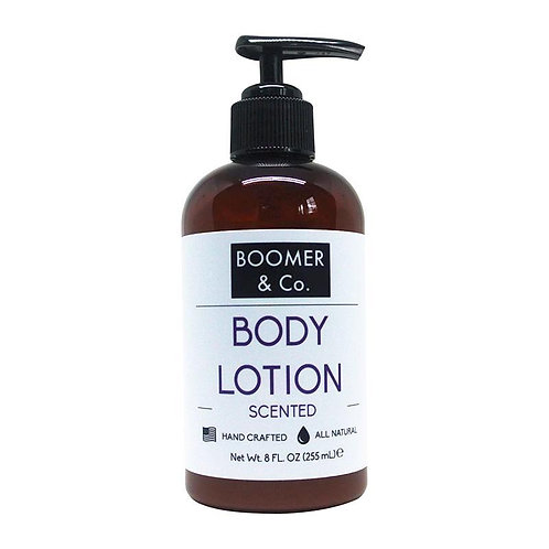Scented Body Lotion