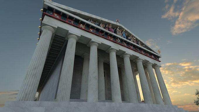 Athens VR