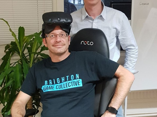 Make Real Partners With Roto VR To Deliver Support Platform