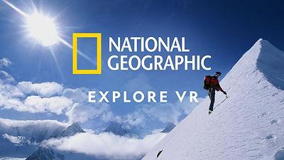 National Geo Explorer