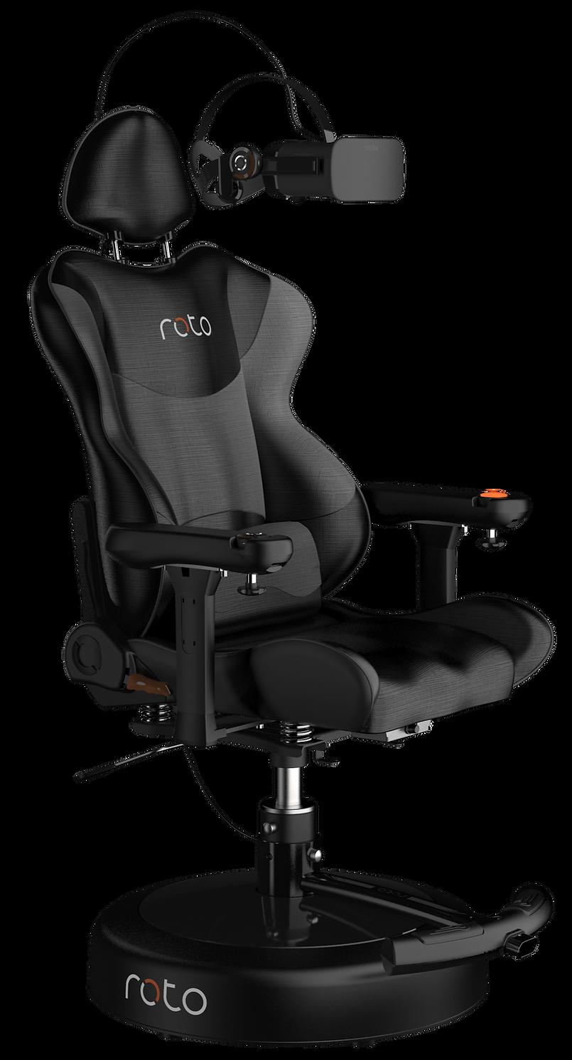 Roto VR chair
