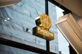PlayHouse by SmartTech, Selfridges in London