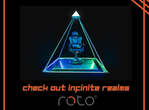 Roto In Use - Infinite Realms