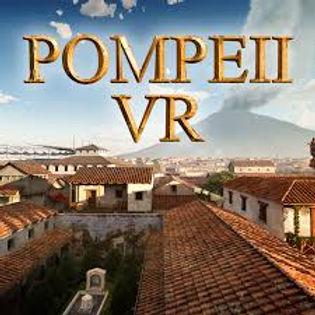 Pompeii VR