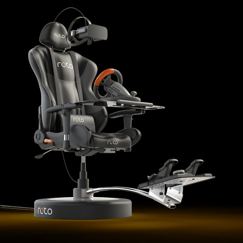 total roto vr package   roto-vr-chair-1   london   roto vr chair