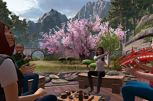 VR News Roundup