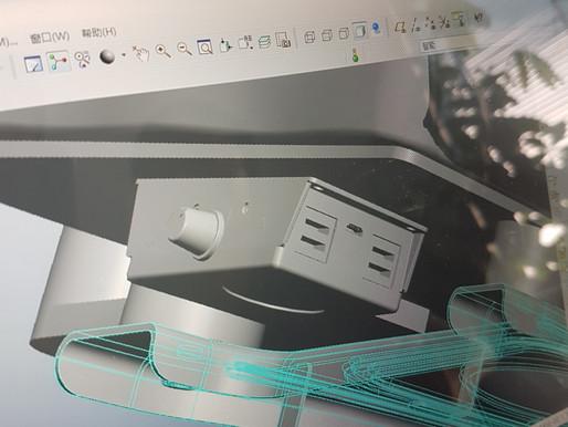 Roto Control Box