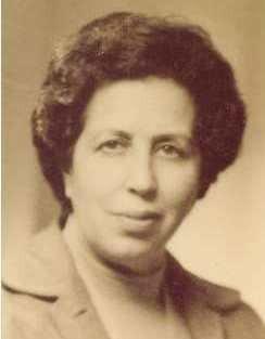 Tawhida Ben Cheikh première femme médecin du Maghreb