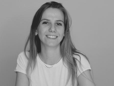 Agathe accompagne les entrepreneures au Pérou
