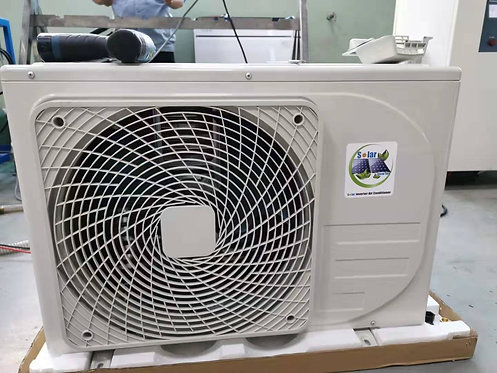 18,000 Solar Air-Conditioners