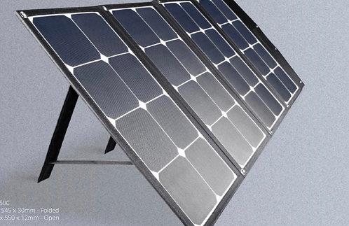 100W Flex Solar Panel