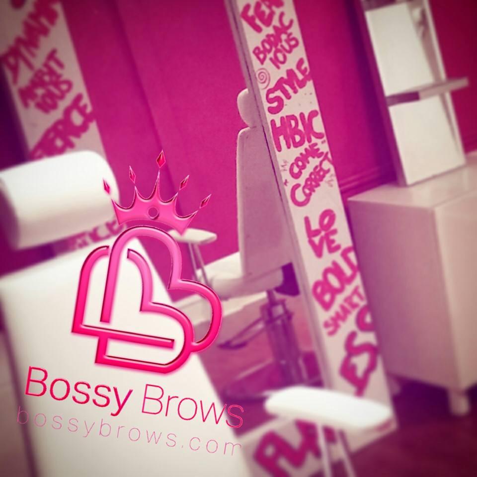Bossy Brows - University City