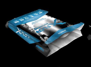 XFLO™+ Packaging