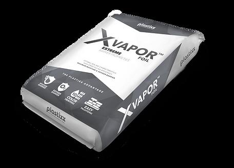 Emballage XVAPOR Foil™