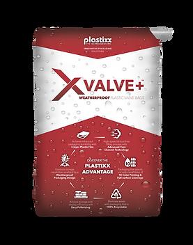 XVALVE+™ Weatherproof Packaging