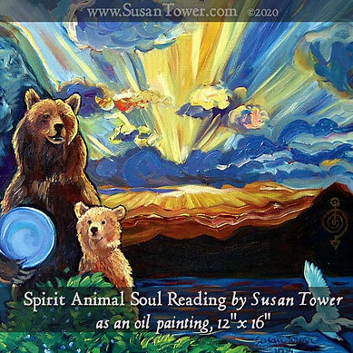 Spirit-Animal-Soul-Reading-Bear-Awakenin
