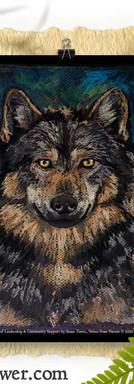Animal-Totem-wolf-spirit-Poster-Susan-Tower-8x10_800sq_w.jpg
