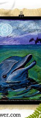 Animal-Totem-dolphin-spirit-Poster-Susan-Tower-8x10_800sq_w.jpg