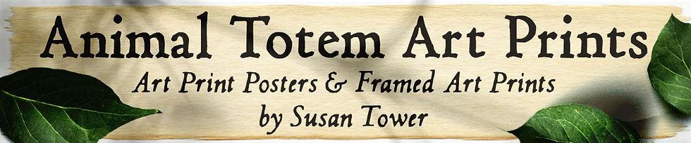 Animal-Totem-Art-Prints-by-Susan-Tower_1