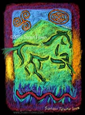 IR_Ancestors-PetroglyphHorse-SusanTower-