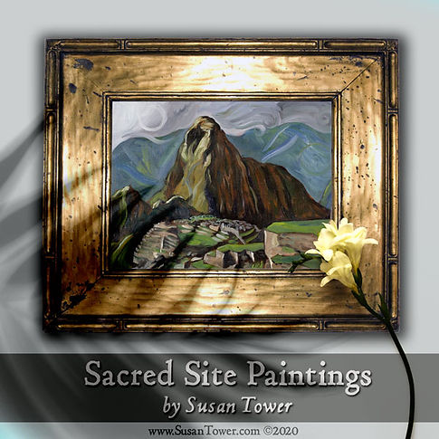 Sacred-Site-Paintings-Machu-Picchu-Sacre