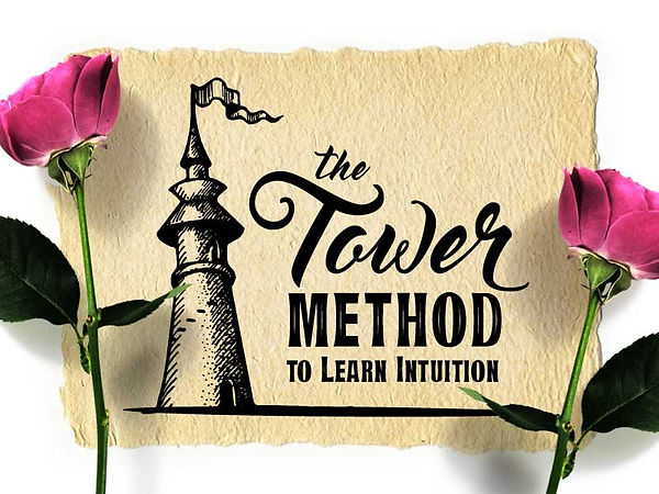 Tower-Method-to-learn-intuition-2roses_8