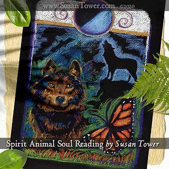Animal-Spirit-Soul-Reading-Wolf-howl-spi