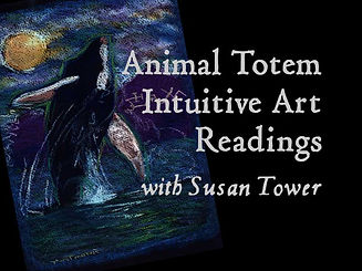 Animal-Totem-intuitive-art-reading-whale