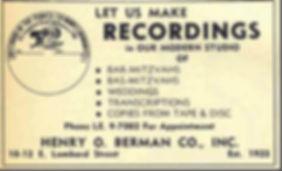 Berman recording ad.jpg