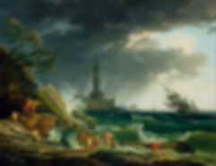 Claude-Joseph_Vernet_-_A_Storm_on_a_Medi