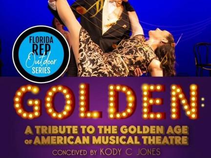 GOLDEN at Florida Rep
