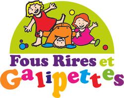 logo de crèche à Bretz