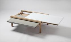 table basse KOOKA