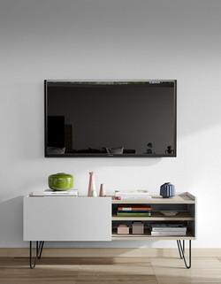 meuble tv NINA