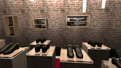 boutique chaussure Toulouse 4