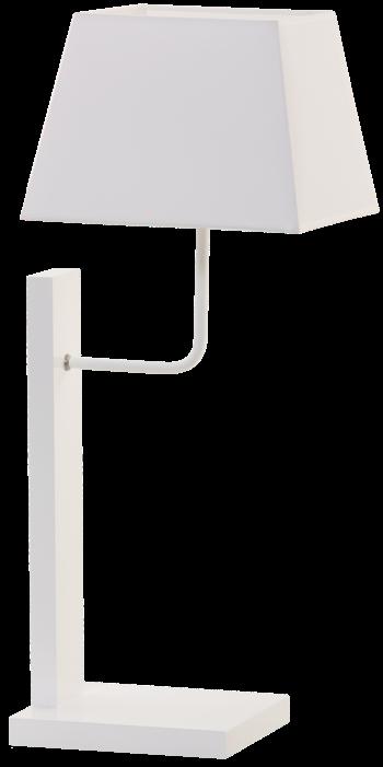 lampe casa blanc