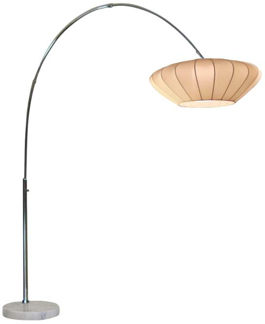 lampadaire CLOUD -NOVA LAMPS (USA)