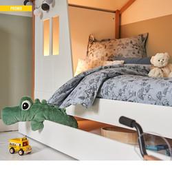 lit enfant IVANOE