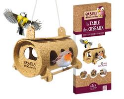 mangeoire TABLE DES OISEAUX