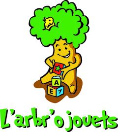 logo boutique de jouets