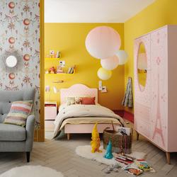 chambre Petite Parisienne