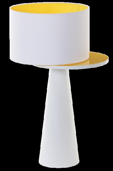 lampe OSLO jaune