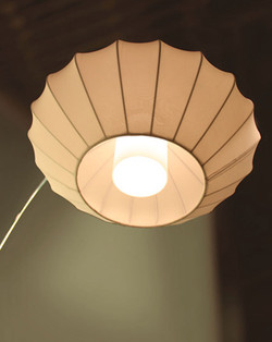 lampadaire CLOUD