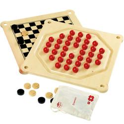 mallette jeux