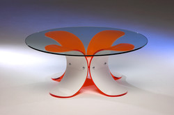 table basse SIXTIES