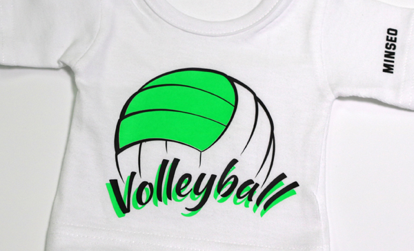 HTV soft pu-volleyball