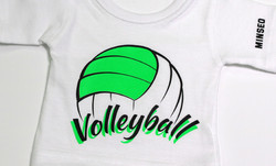 HTV soft pu-volleyball